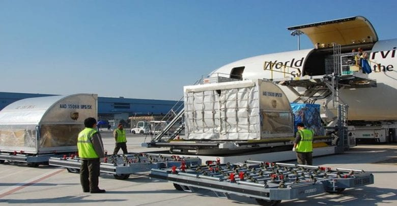 Photo of Airfreight -Project and special cargo