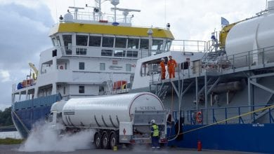 Bunker suppliers of all kind marine fuels and lubricants
