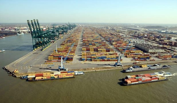 EIB Finances Ecoslops Upto EUR 18 Million For Marseille & Antwerp Projects