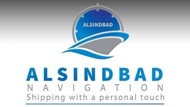 ALSINDBAD Navigation - Shipping with a personal touch