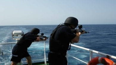 Photo of Security Escort services (For transiting safe from Gulf of Aden)