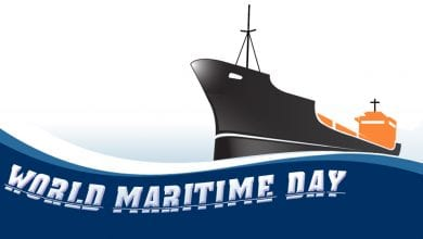 Photo of World Maritime Day