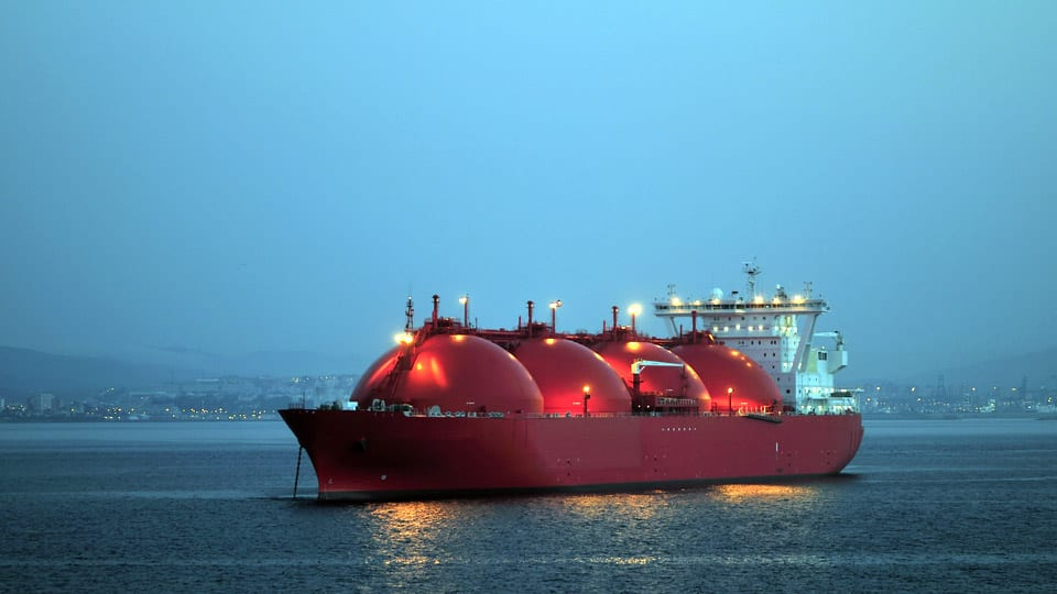 Britain Brimming With Natural Gas as LNG Flows Hit a Record