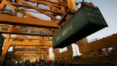 Photo of Challenging Macroenvironment Affects DP World's Volumes