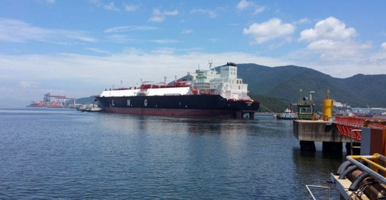 Flex LNG Enters Sale-Charterback Deal for LNG Carrier Duo