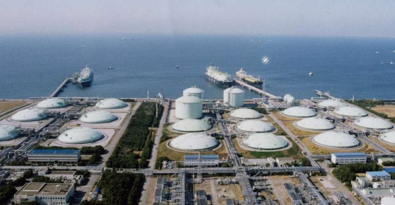 Govt to acquire surplus capacity of LNG terminals to meet gas demand