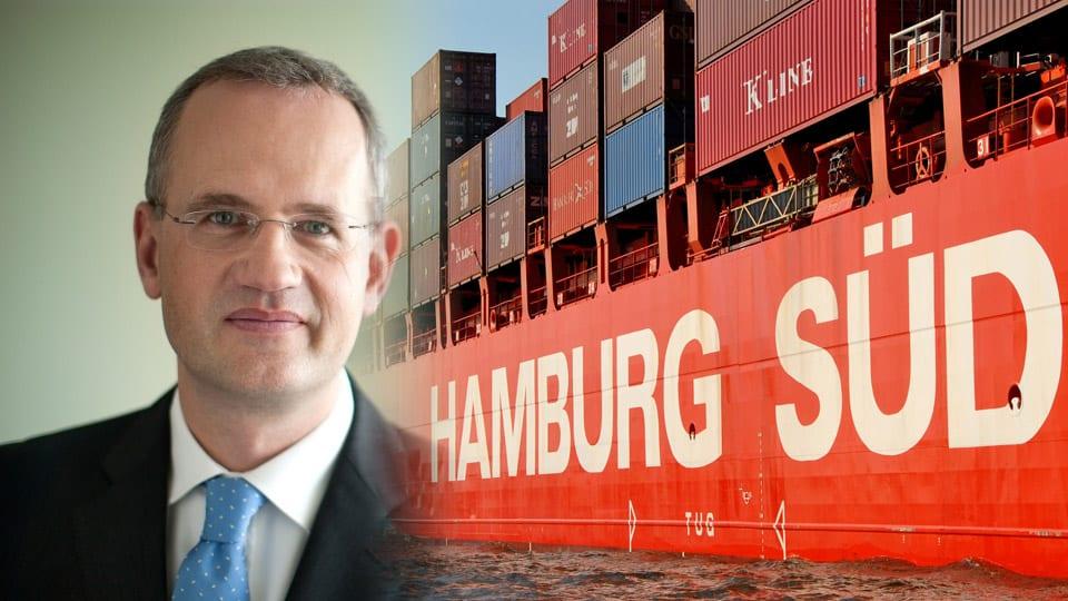 Hamburg Süd closes sale of dry bulk business to China Navigation