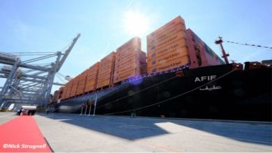 Photo of Hapag-Lloyd targeting quality, profitability and selected growth