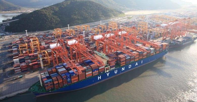 Hyundai Merchant Marine Desperate to Get Back on Track