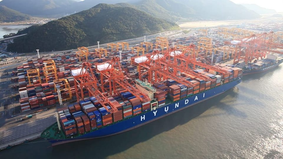 Hyundai Merchant Marine Desperate to Get Back on Track