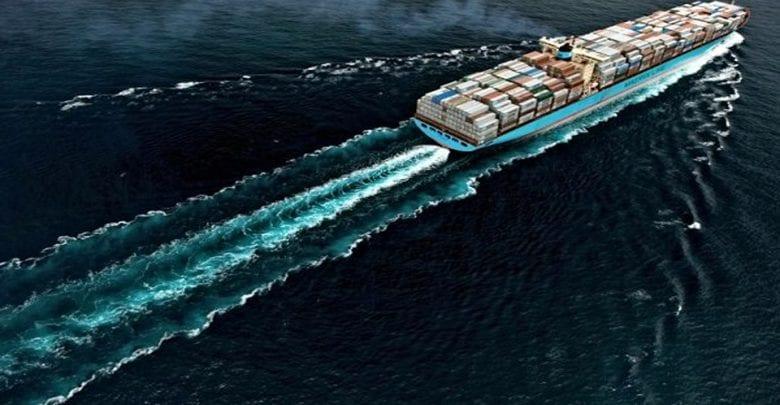 Maersk's Biofuel Pilot Reaches Hong Kong
