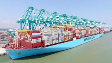 Major lines establish Digital Container Shipping Association