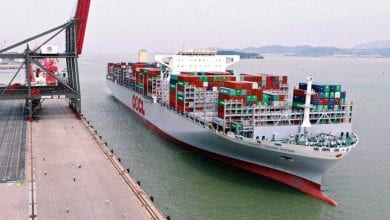 Photo of OOCL's Revenue, Volumes Continue Growing