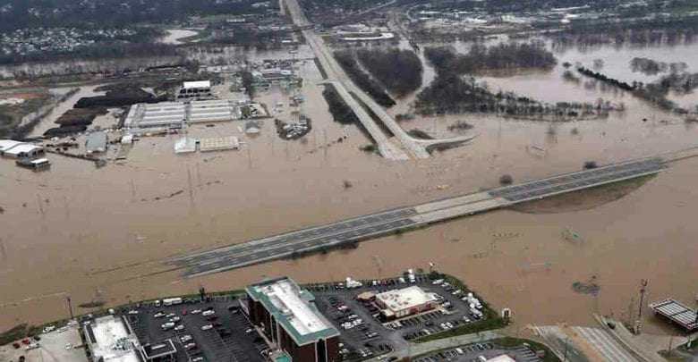 Opinion The Missouri River Is Just Going to Keep On Flooding