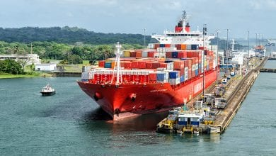 Panama Canal warns of sharper El Niño draft limits