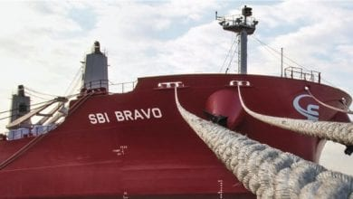 Scorpio Bulkers secures sale and leaseback deal with Ocean Yield