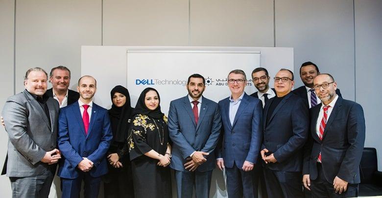 ABU DHABI PORTS ACCELERATES DIGITAL TRANSFORMATION