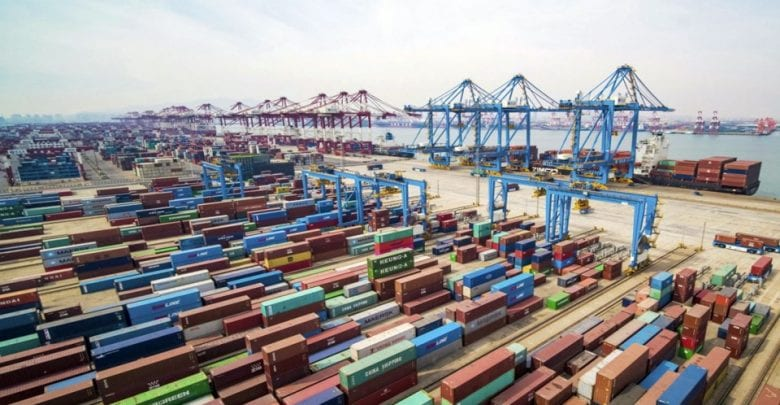 China's exports suffer surprise fall in April amid heightened trade war tensions with United States