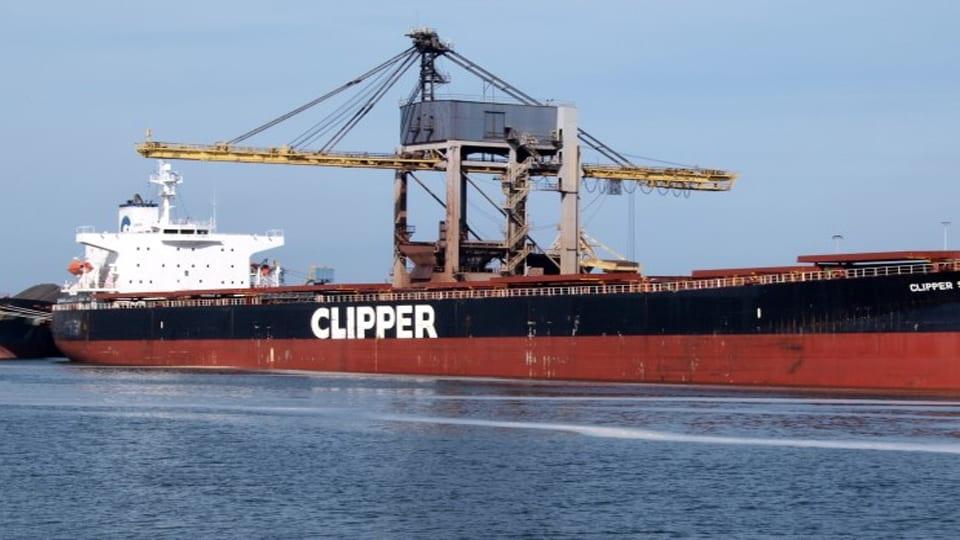 Clipper Bulk Cuts 40 Jobs as Part of Its Reorganization