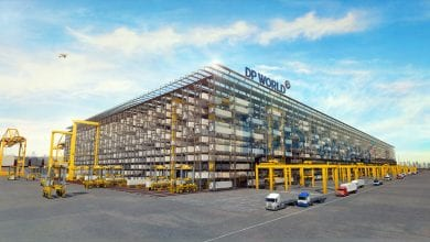 DP WORLD REPORTS FURTHER DIP IN UAE VOLUMES