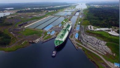 Expanded Panama Canal Allows More Transits of Propane, HGL