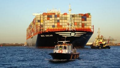 MSC Interoperability Crucial for Container Shipping to Evolve
