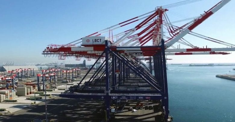 Macquarie buys Cosco-controlled OOIL Long Beach terminal for $1.78bn