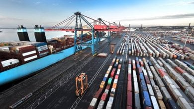 Maersk Eyes Logistics Growth with Further Integration
