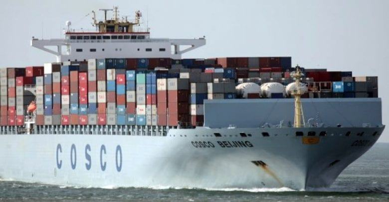 OOCL to launch two new Asia-Latin America services