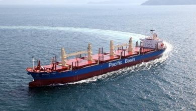 Pacific Basin Ups Funding Flexibility with USD 115 Mn Loan