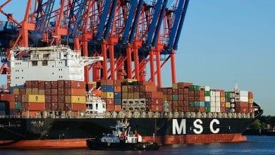 Singapore's GIC Buys Share in MSC's Box Terminal Operator