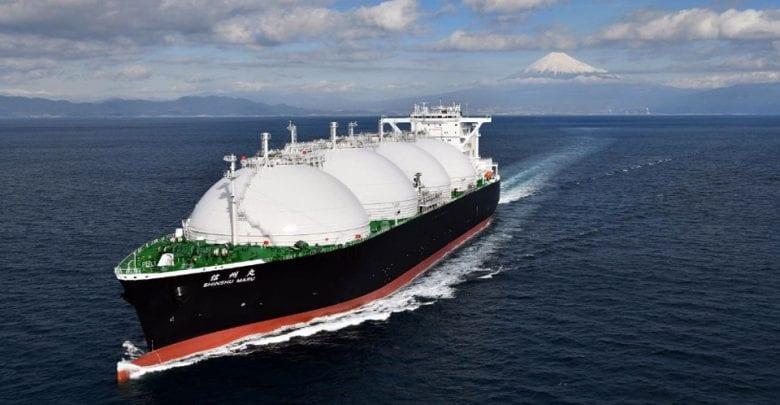 Wärtsilä Lands Service Deals for Four Japanese LNG Carriers