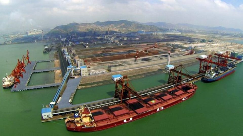 Zhuhai Port to raise $145m for fleet expansion
