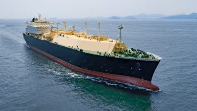 DNV GL LNG Tank Capacity Could Start a New Era in Ship Fuel
