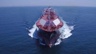 Flex LNG Receives Flex Constellation From DSME