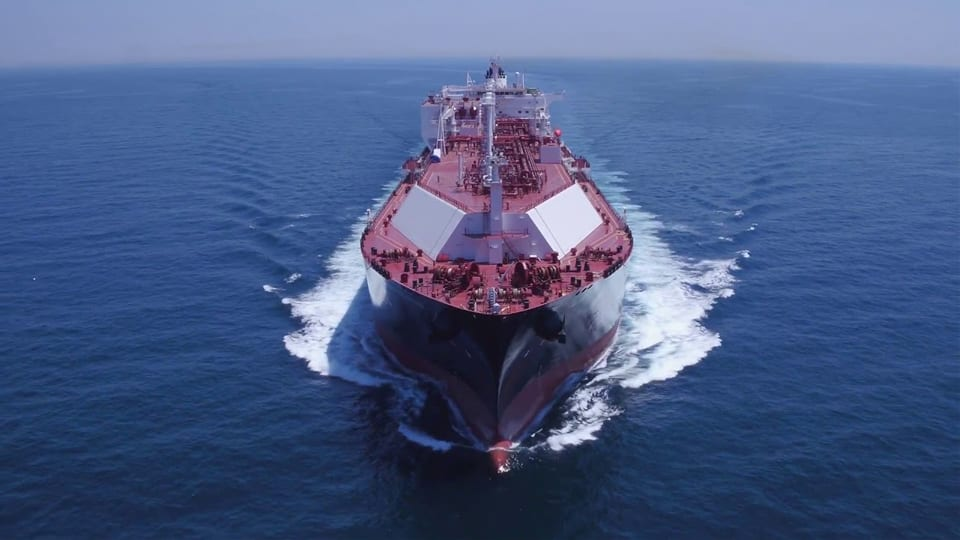 Flex LNG Receives Flex Constellation From DSME