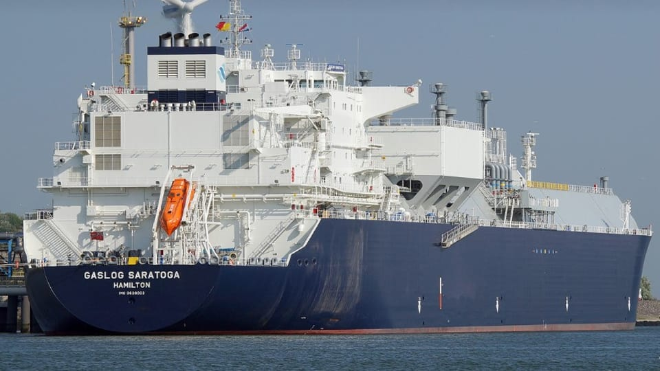 GasLog, GasLog Partners to Withdraw LNG Carriers from The Cool Pool