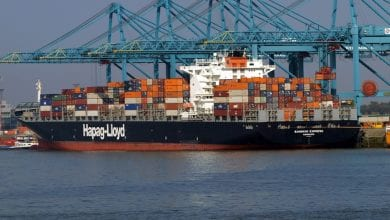 Photo of Hapag-Lloyd Secures USD 113 Mn Loan