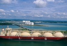 Having a gas Australia dominates China's LNG supply