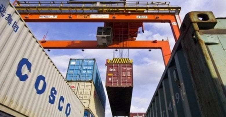 ICTSI Announces Record Low Utilization Numbers