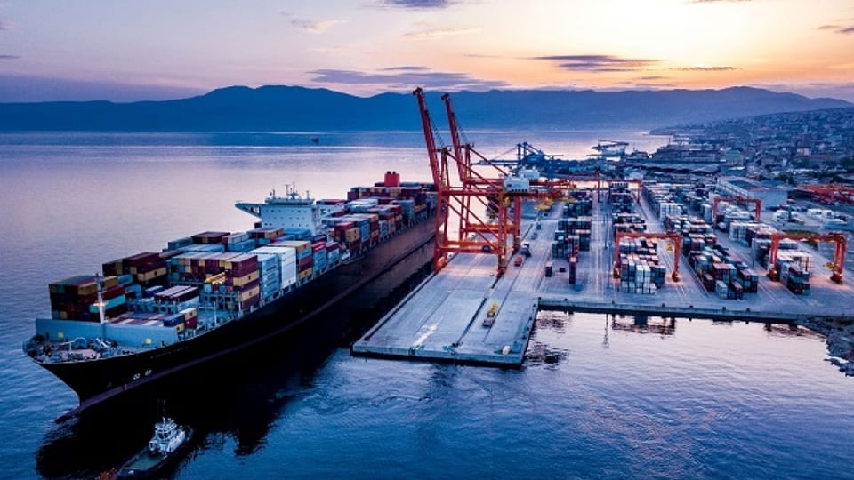 ICTSI Croatia invests to expand Rijeka terminal for 20,000 teu vessels