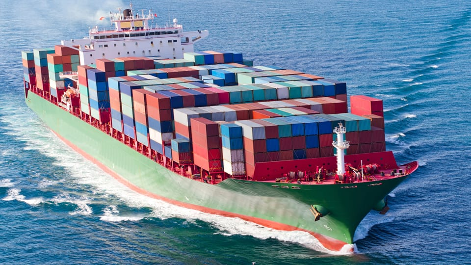 Innovation Must Overtake Growth for 'Sea Change' in Shipping Emissions