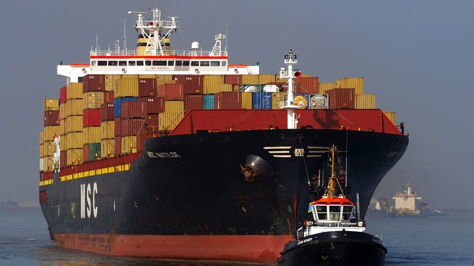 MSC Introduces War Risk Surcharge on Shipments to Venezuela