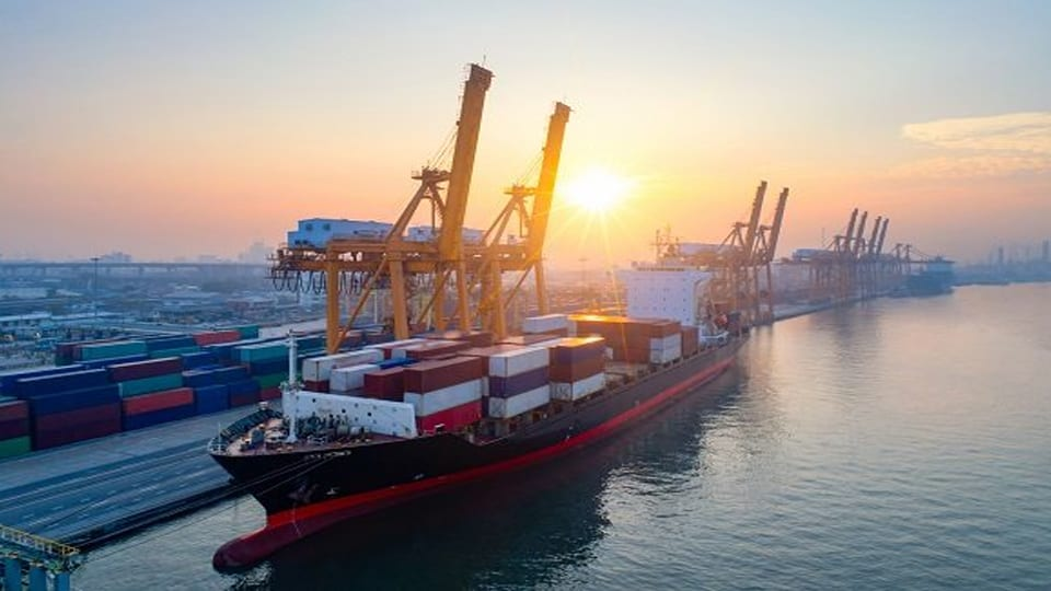 New Paper Tackling the Supply Chain Challenge
