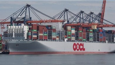 Photo of OOCL Improving Vessel Storage with Navis Tools