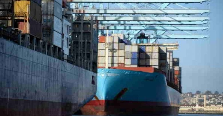 Port Report: Los Angeles bakes in box slowdown for upcoming budget
