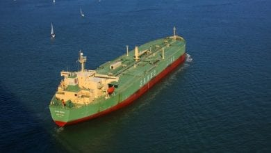 """Tankers Are Facing the Trade War """"Music"""""""