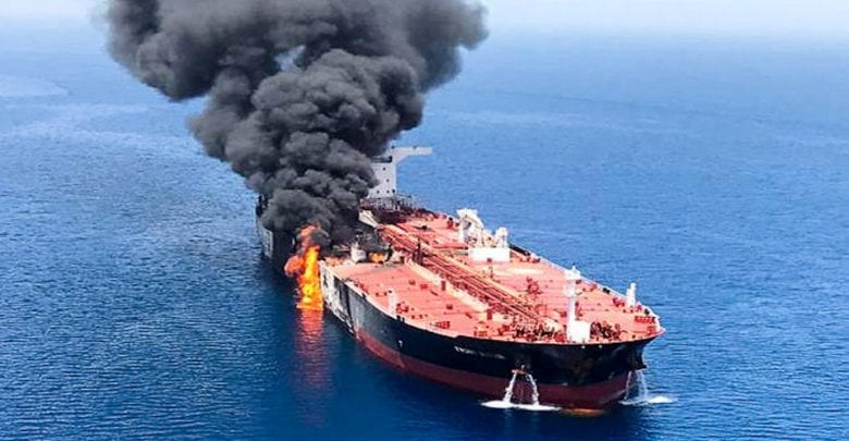 The Tanker War, Part II A Historical Perspective