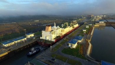 Three Years Expanded Panama Canal Exceeding Expectations