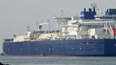 Yamal LNG Sends 1st LNG Shipment to Japan